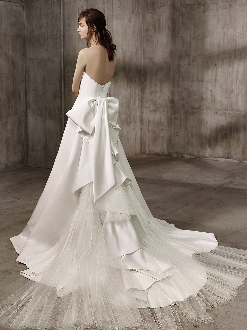 Badgley Mischka – Ann Louise Bridal
