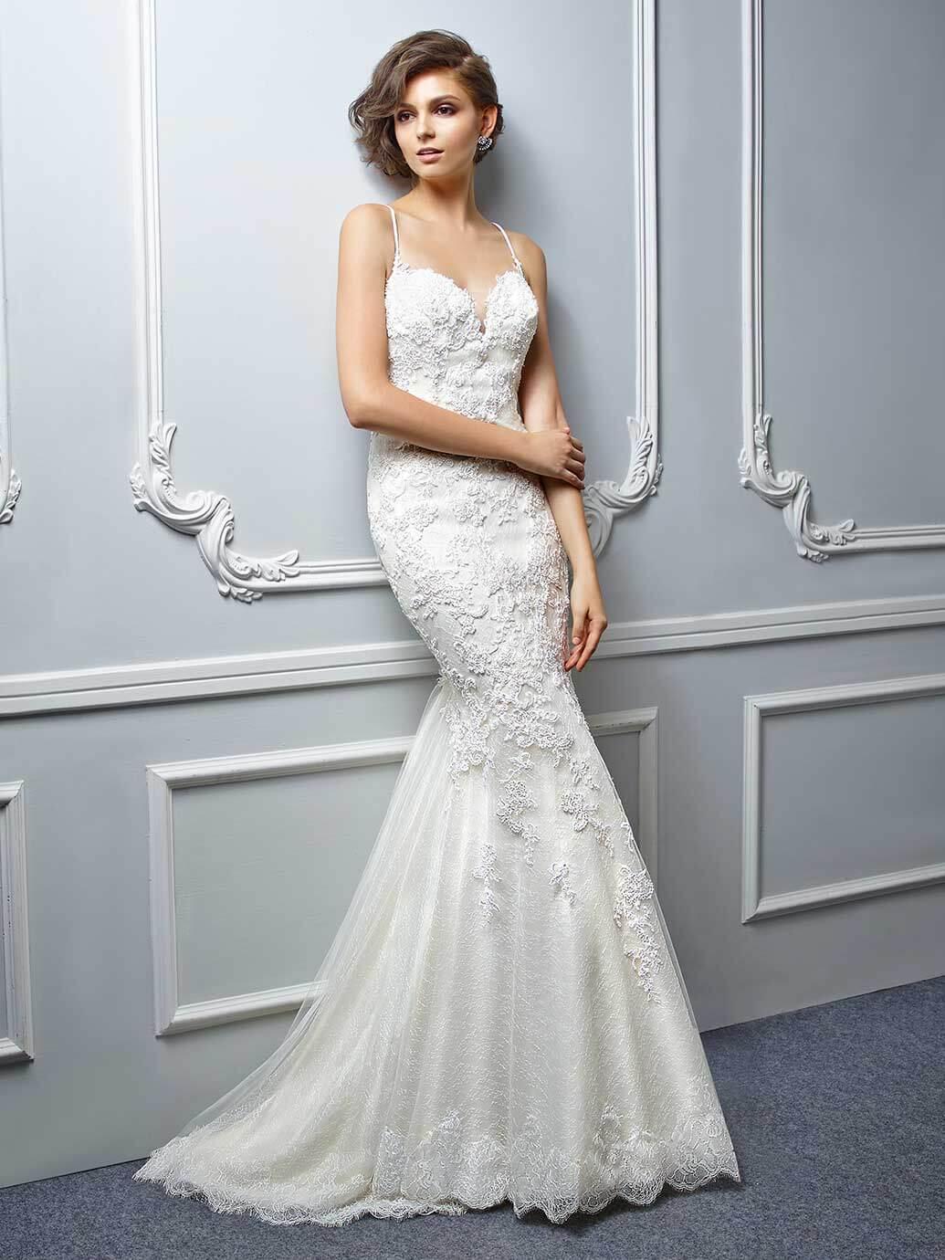 Sample sale ann louise bridal enzoani bt17 17 ombrellifo Gallery