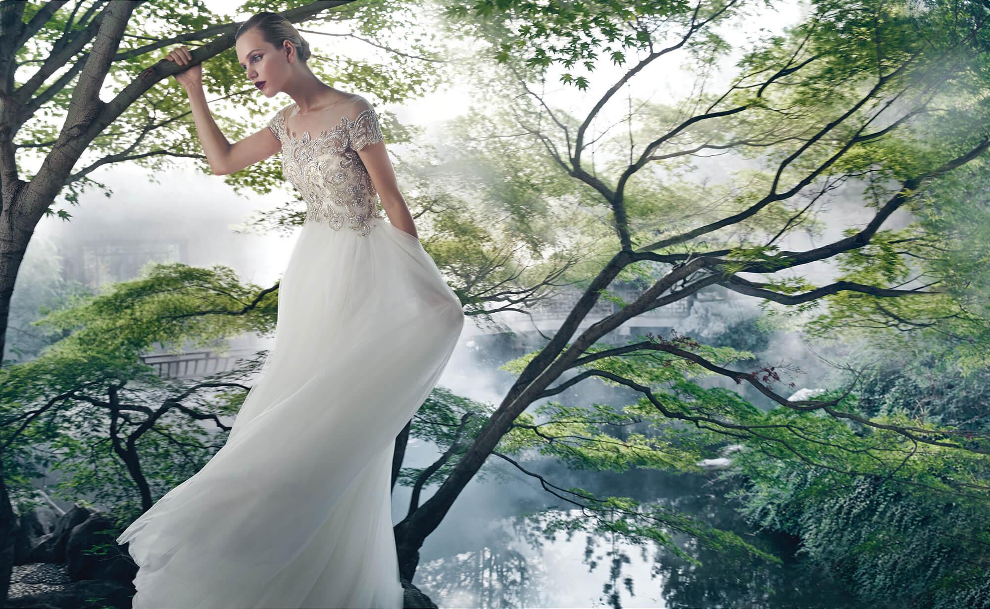 Ann Louise Bridal – Luxury Bridal Boutique London
