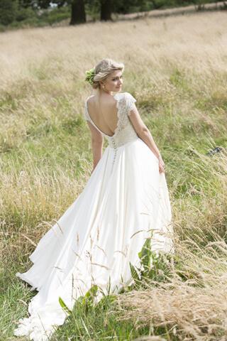 Lyn Ashworth Delicate-Peony