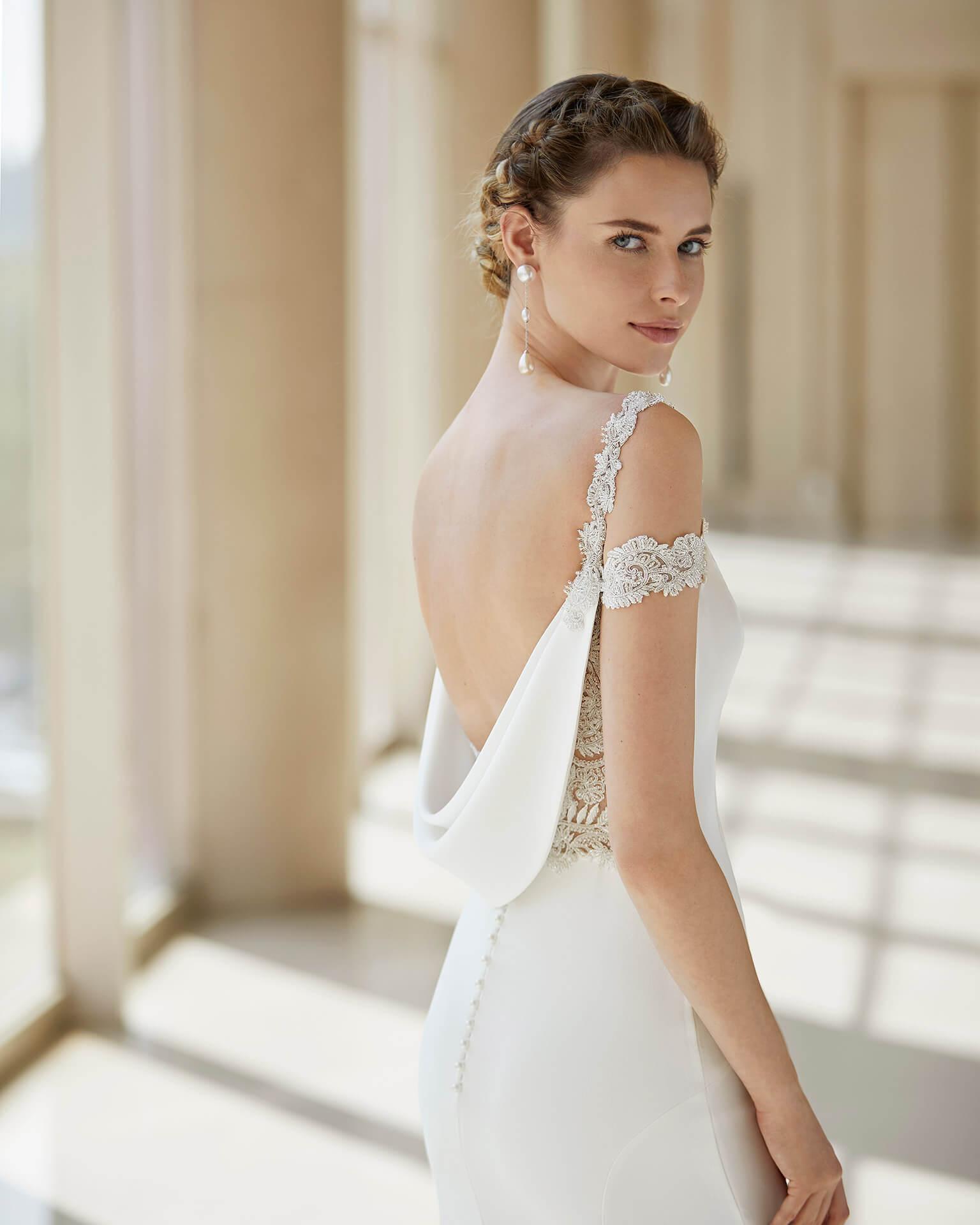 Rosa Clara Couture Sam